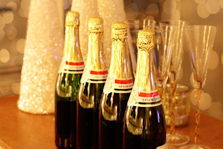 Šampanjac slavlje